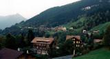 Beatenberg Switzerland