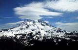classic Mt Rainier