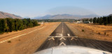 Runway 31 into Winthrop WA (S52)