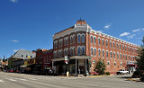 Delaware Block Leadville