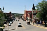 historic Leadville