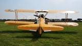 classic view of Stearman
