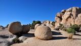 round boulders
