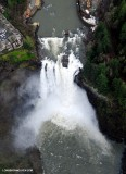 Power of Snoqualmie Falls
