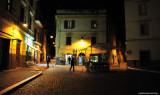 little store in Tarquinia