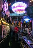 Flying Monkey Saloon