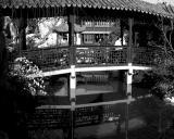 bridge at temple