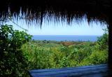 Huelo lookout view