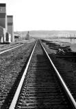 tracks to infinity