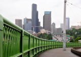 railing against Seattle