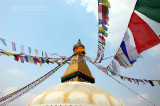 Eight days in Nepal