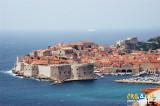 Zadar, Split, Trogir, Dubrovnik [Dalmatia region]