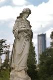 Oakland Cemetery, Atlanta, Ga.