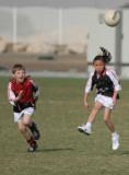 Gulf Gaelic Games 2009