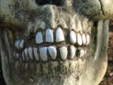 Smile - Halloween's coming.....