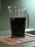 picture of a pitcher
