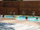 A Full Pool