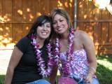 Elisa and Christina