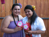 Andrea & Becky - The Hostess'