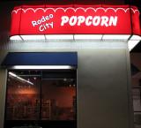 The Popcorn Shop