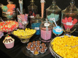 Rodeo City Candy Buffet - Rent the jars