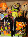 Halloween at Rodeo City Popcorn