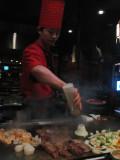 Iron Chefs - Yummo 15 Feb. 2008
