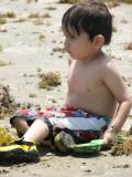 Quintana Beach 2008 (May 31st)