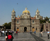 Basilica Gualalupe