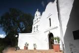 Visit California Missions