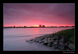 7559 IJssel bij Wapenveld,  sunrise