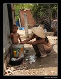 9669 Nha Trang, getting a bath