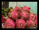 7686  Vietnam, dragonfruit