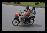 7213 Hanoi, familyscooter