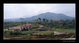 3231 Indonesia, Java landscape