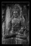 3739 Indonesia,  reliëf  Prambanam