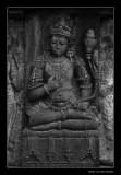 3740 Indonesia, reliëf Prambanam