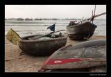 9919 Vietnam, little boats