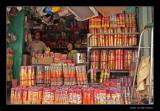 0113 Vietnam, selling incense