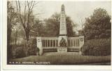 R.A.M.C. Memorial Aldershot