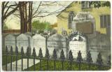 Wodsworth Grave