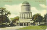 Hamiliton Ontario Canada Mausoleum