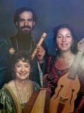 The San Francisco Consort - 1980s
