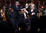 Argerich and Ravel in San Francisco, March 7, 2009