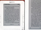Kindle2 and DX's generic fonts closer up