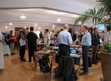 Books in Browsers Conference photos
