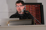 Aaron Miller, Book Glutton - A network of Books