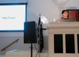Eli James, Novelr – Pandamian: A Publishing Support Layer