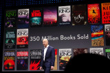 Quite a few Kindle books sold. iso800. #00849