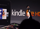 Introducing Kindle Fire HD 7